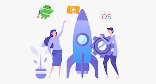 فصل 4: تفاوت بین اپلیکیشن های اندروید و iOS
