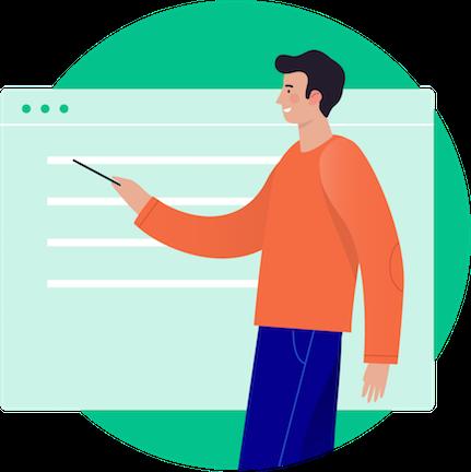 خدمات انجام پروژههای برنامه نویسی
