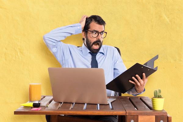 اشتباهات رایج و متداول در ترجمه