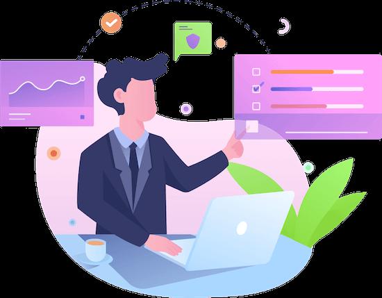 اهمیت استخدام طراح وب سایت