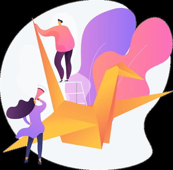 انواع روش های طراحی وب سایت